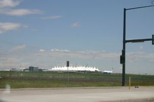 Denairport