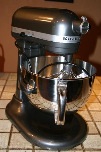 Kitchenaidpro600