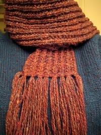 Gerrysscarf