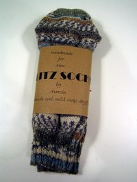 Glitzsocks