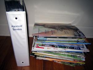 Magazinepurge
