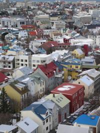 Reykjavik3