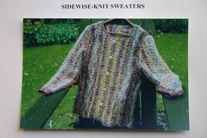 Selmassweater