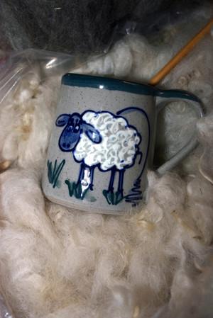 Sheepymug